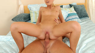 Masturbating Petite Teen Sex Appeal