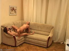 hot teen in voyeur video