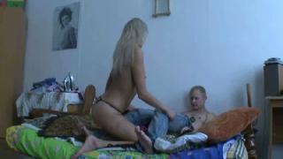 Hot teen XXX video